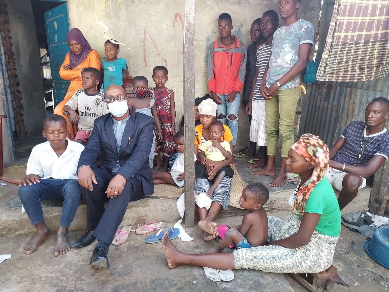Mozambique Appeal